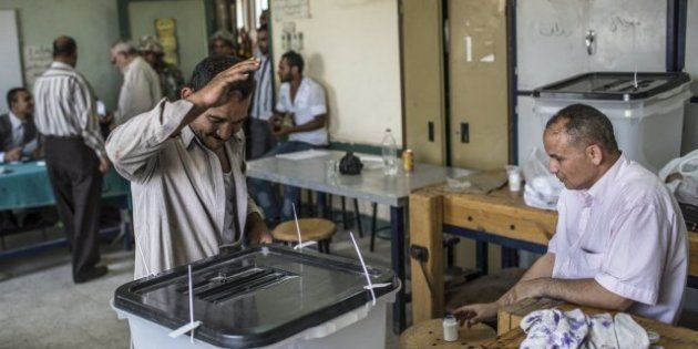 Elecciones Egipto, primer día: se cierran las urnas con menor participación de la esperada y algunos