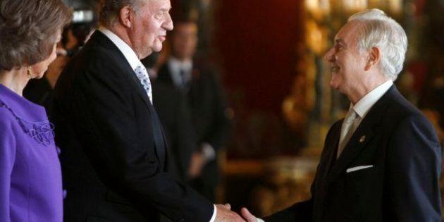 El Rey no presidirá el aniversario del Supremo en el que participará Carlos