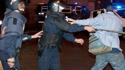 El jefe de la Policía defiende la actuación de los agentes en el 25-S (FOTOS,