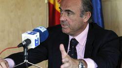 Guindos reclama que el BCE intervenga
