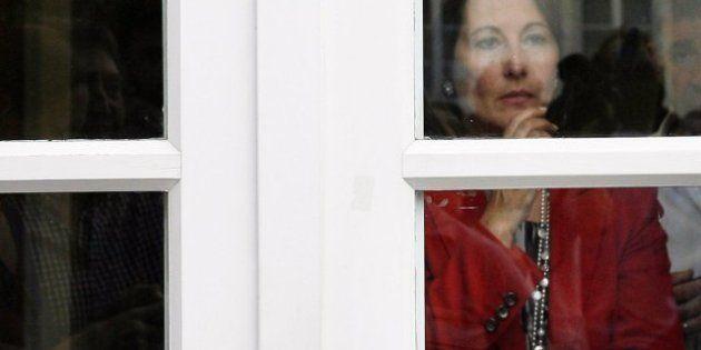 Elecciones Francia: mayoría absoluta de Hollande, Ségolène Royal y Marine LePen se quedan sin escaño...