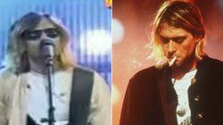 El detalle con el que Nirvana ha callado a quienes afirman que Kurt Cobain sigue