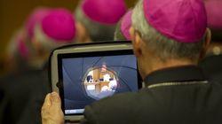 Un obispo italiano dará una misa... vestido de