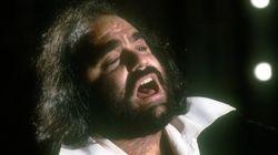 Muere el cantante griego Demis Roussos a los 68