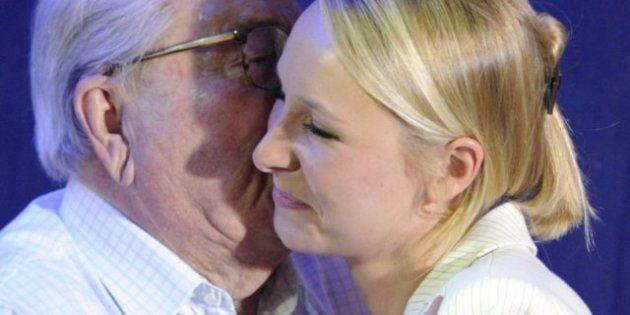 Marion Le Pen: la nieta de Le Pen consigue un escaño para el ultraderechista Frente Nacional