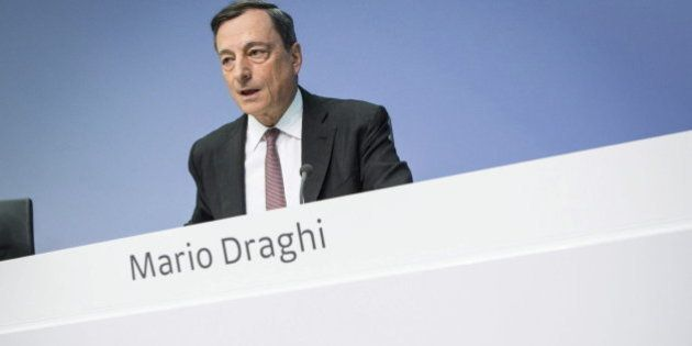 La UE da el visto bueno al plan de compra ilimitada de deuda pública del