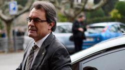 Mas reta a Rajoy a