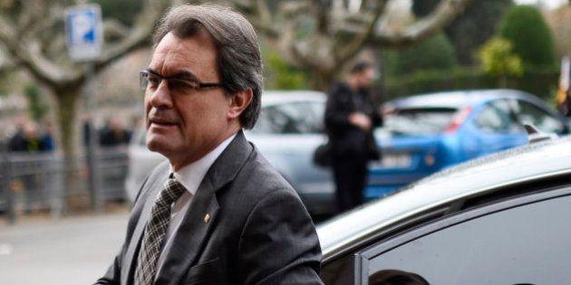 Mas reta a Rajoy a someter a votación la