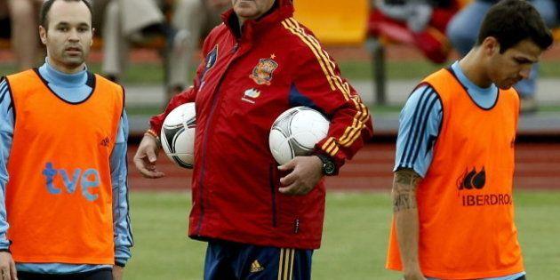 Qué debe pasar para que se clasifiquen España, Italia y Croacia para cuartos de la Eurocopa