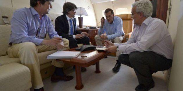 Rajoy augura que la victoria de la derecha griega es el preámbulo