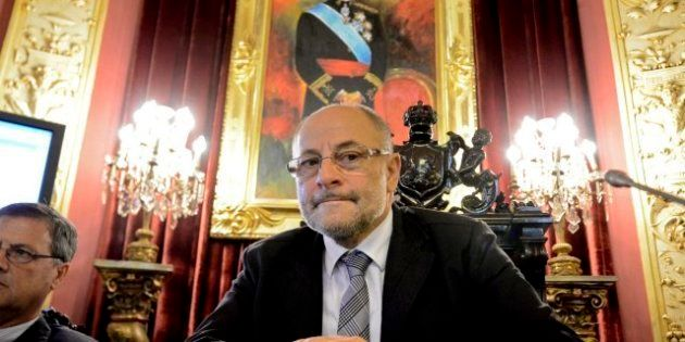 Operación Pokémon: El alcalde de Ourense, Francisco Rodríguez, presenta su