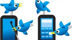 Usando Twitter y la fuerza del crowdsourcing en nuestras