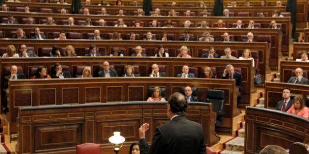 Rajoy y el Debate sobre el Estado de la Nación: vuelva usted