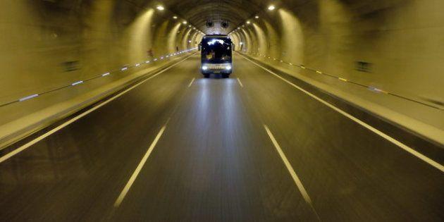 El Gobierno reducirá de 100 a 90 Km/h la velocidad en carreteras