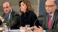 Presupuestos 2013: Más recesión e igual