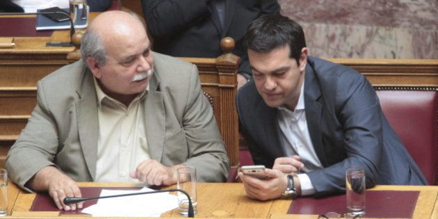 Las claves de la propuesta de Grecia a los
