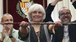 El Gobierno pide al juez que impida abrir el Ayuntamiento de Badalona el