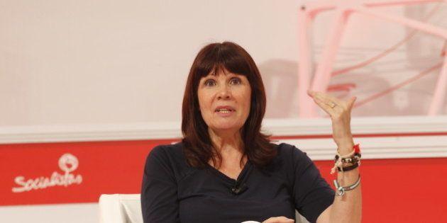 Micaela Navarro: