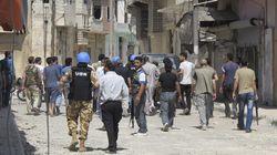 Siria, dispuesta a evacuar a los civiles de las zonas de