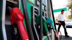 La gasolina, en máximos a una semana del inicio de
