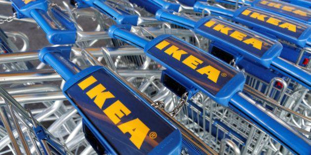 Ikea venderá a través de internet en toda España en