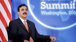 Pakistán cesa a su primer