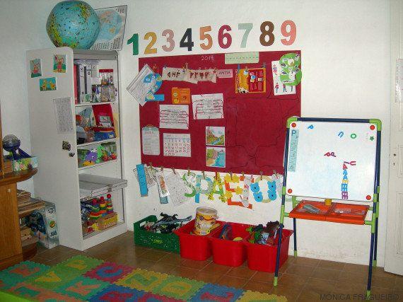 La educación en casa en España crece en medio de un vacío