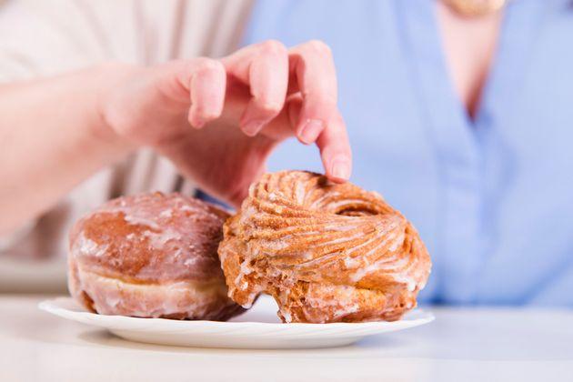 ¿De verdad crees que todos los gordos lo son por comer