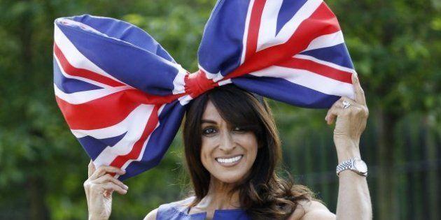 Ascot 2012: tocados, sombreros extravagantes y