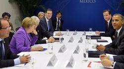 Merkel inicia la cuenta atrás para el