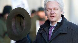 Julian Assange, fundador de Wikileaks, pide asilo político a