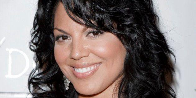 El cambio de 'look' radical de Sara Ramirez, Callie Torres en 'Anatomía de