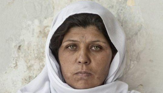 'Mujeres. Afganistán': Gervasio Sánchez pone rostro al drama de las
