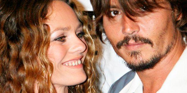 Separación: Johnny Depp y Vanessa Paradis entran tras 14 años en el 'club de las rupturas'