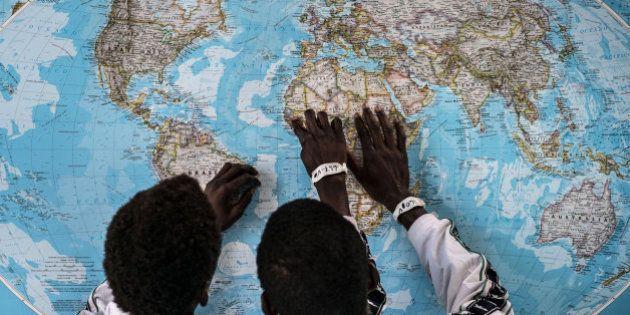 Oxfam Intermón saca los colores a España: sólo reubicó al 1% de los refugiados acordados en la