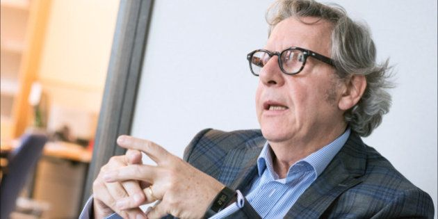 Gilles Pargneaux, eurodiputado francés: