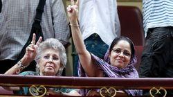 La causa saharaui vuelve al Congreso (VÍDEO Y