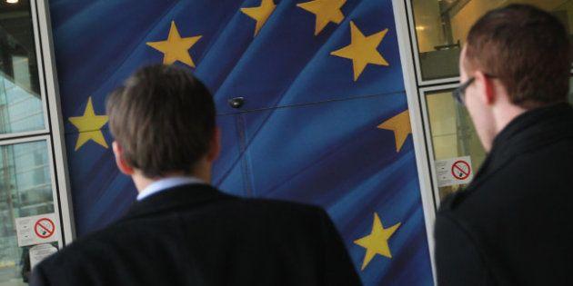 La Comisión Europea: