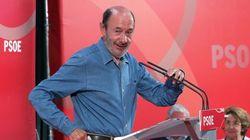 Rubalcaba publica sus declaraciones de la renta de los últimos 10