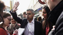 El alcalde de Londres quiere mostrar a Trump que los musulmanes no son