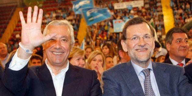 El PP busca candidato en Andalucía: debate interno de nombres y