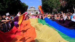 El colectivo gay es el más atacado en España, según la