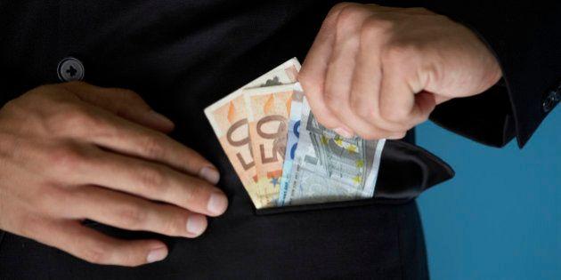 Técnicos de Hacienda: El paro y la corrupción disparan la economía sumergida al 24,6% del