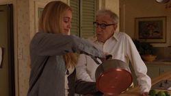 11 veces que las películas de Woody Allen se colaron en el tráiler de 'Crisis in Six