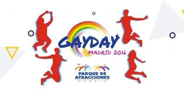 El Parque de Atracciones de Madrid celebra un GayDay el sábado 24 de
