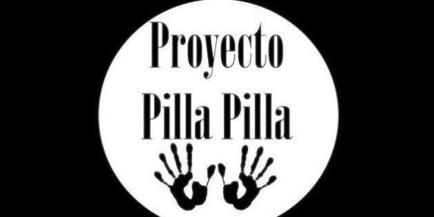 Los Mossos detienen a cuatro integrantes del 'proyecto pilla-pilla'
