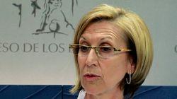 Reacciones a la legalización de Sortu: Rosa Díez asegura que es