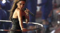 Victoria Beckham sufrió un ataque de pánico antes de actuar en los Juegos