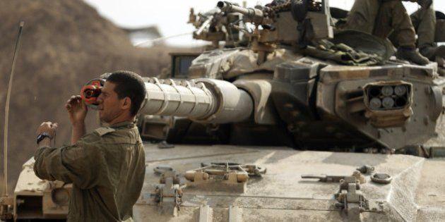 Muere un niño palestino de cuatro años en un bombardeo