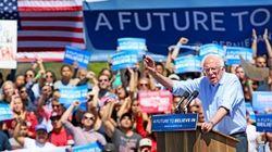 Sanders necesita arrasar en California: